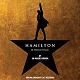 BuyLin-Manuel Miranda - Hamilton (Original Broadway Cast Recording) New or Used via Amazon