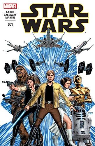 Download Star Wars (2015-) #1 (Star Wars (2015))