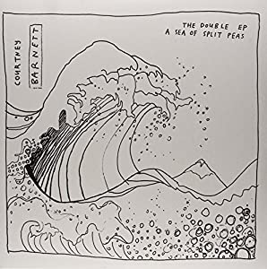 The Double EP: A Sea of Split Peas [VINYL]
