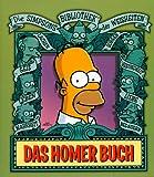 Simpsons Comic: Die Simpsons Bibliothek der Weisheiten: Das Homer Buch -