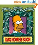 Die Simpsons Bibliothek der Weisheite...