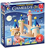 Smart Games - Camelot Junior Wooden Brainteaser Game