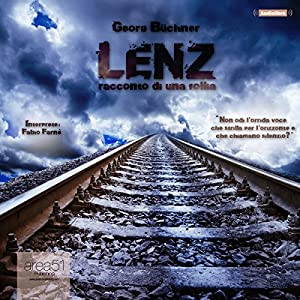 Lenz: Racconto di una follia [Lenz: A tale of madness] Audiobook