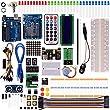 Kuman projet Super Kit de d�marrage pour Arduino UNO R3 Mega2560 Mega328 Nano