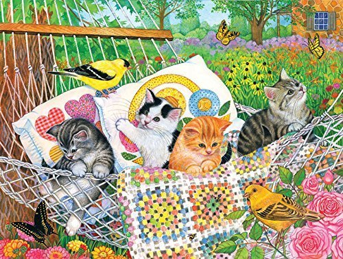 Swingin-into-Summer-a-500-Piece-Jigsaw-Puzzle-by-Sunsout-Inc-by-SunsOut