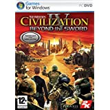 Civilization IV: Beyond the Sword (PC DVD)by Take 2 Interactive