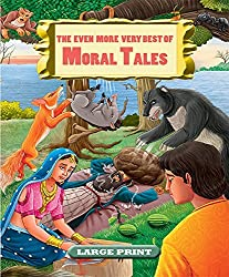 The even more very best of Moral Tales (Moral)