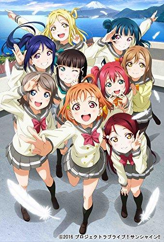 ラブライブ! サンシャイン!! Blu-ray 3 (特装限定版)
