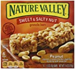 Nature Valley Sweet & Salty Nut Grano...