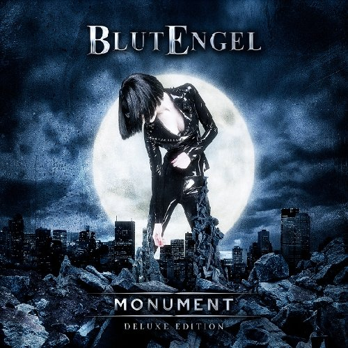 BlutEngel - Monument (Limited Box Edition) - Zortam Music