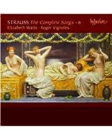 Mélodies (Intégrale - volume 6)