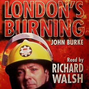 London's Burning Radio/TV Program
