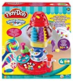 PLAY DOH Candy Cyclone + 8 boxes of Plasticine