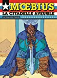 echange, troc Moebius - La citadelle aveugle