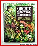 img - for Orchid Growing Illustrated book / textbook / text book