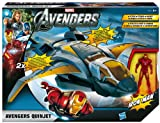 Marvel Avengers The Avengers Quinjet