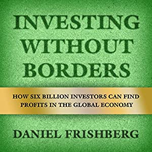Investing Without Borders Audiobook