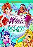 Winx Club - Believe in Magic [DVD]