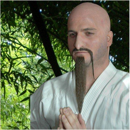 Applicazione naso Zen Master