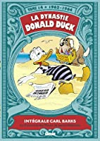 La dynastie Donald Duck, Tome 14 : Le trésor des Mayas et autres histoires
