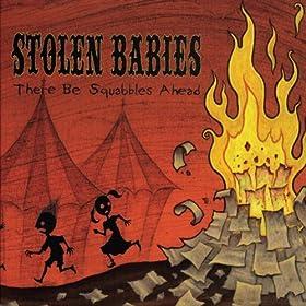 Coprire immagine della canzone Filistata da Stolen babies