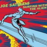 Surfing With The Alien (W/ DVD)