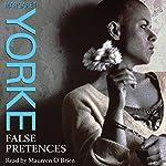 False Pretences | Margaret Yorke