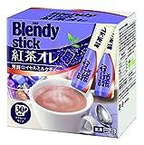 AGF ブレンディスティック 紅茶オレ 30本入