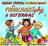 Frühlingsspass und Osterhas