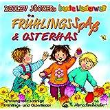 """Fr�hlingsspass und Osterhasvon """"Detlev J�cker"""""""