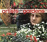 img - for Artists in Their Gardens book / textbook / text book