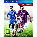 Vita Games under £15