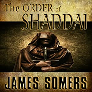 The Order of Shaddai Audiobook