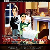 The Inimitable Jeeves | P. G. Wodehouse