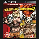 Borderlands & Borderlands 2 Collection PS3