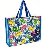 Disney Stitch Reusable Lesson Bag For Kids H 9 x L 13x W 4