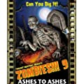 Twilight Creations 2019 - Zombies!!! 9 - Ashes to Ashes