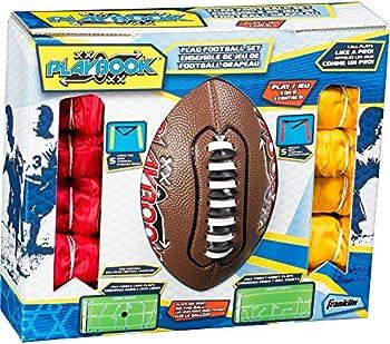 Franklin Sports Football Set