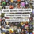 Tausend Wirre Worte - Lieblingslieder 2002-2010