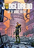 img - for Judge Dredd Day of Chaos: Fallout book / textbook / text book