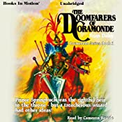 The Doomfarers of Coramonde: Coramonde Series, Book 1 | [Brian Daley]