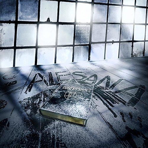 Alesana-Confessions-2015-KzT Download