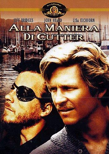 alla maniera di cutter dvd Italian Import