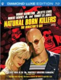 Natural Born Killers - 20th Anniversary Edition [Blu-ray]