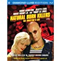 Natural Born Killers - 20th Anniversary Edition [Blu-ray]