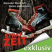 Strafzeit (Hubertus Hummel 1) | Alexander Rieckhoff, Stefan Ummenhofer