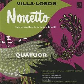 Quatuor: I. Allegro con moto