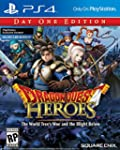 Dragon Quest Heroes - PlayStation 4