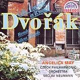 Dvorak - Cello Concerto - Silent Woodsby Angelica May