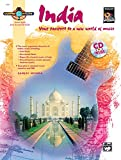 img - for Guitar Atlas: India (Book & CD) book / textbook / text book